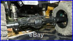 1/8 Brushless Axial Yeti XL 2200KV Motor Axial 6s ESC 2x3s 4000mAh 50C Batteries