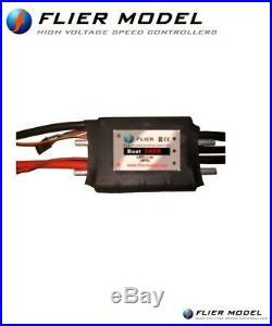 240A Boat Marine ESC 12S LiPo +USB LINK motor brushless spartan traxxas hpr