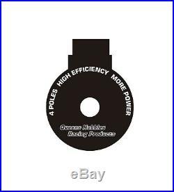 3660 3300KV 1/10 Brushless Motor 4 Pole Fits ESC Traxxas 1/10 Stamp Slash 4x4
