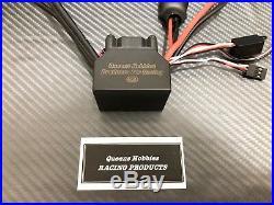 3660 3300KV 60A Brushless ESC Motor Combo Fits Traxxas 1/10 Slash Rustler Bandit
