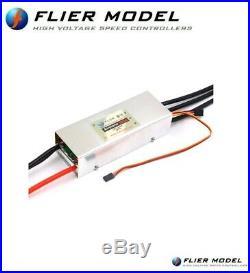 380A Air ESC 22S 90V Flier + USB Link for Brushless Motors Airplane Heli