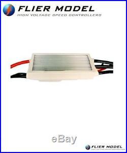 380A Air ESC 22S LiPo 90V Flier + USB LINK for sensorless brushless motors