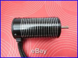 #49 Traxxas VXL-6s ESC With iD /2200KV Brushless Motor 1/10 E-Revo 2.0 VXL UDR