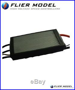 500A Air Flier ESC 22S LiPo for Electric for Brushless Motors Airplane Electric