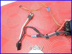 #94 Caster Creastions Mamba 1/8 ESC/2200KV Brushless Motor. Traxxas Losi HPI