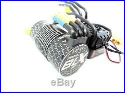 ARRMA 6s BLX 2050KV BRUSHLESS MOTOR & BLX185 ESC KRATON TALION OUTCAST TYPHON