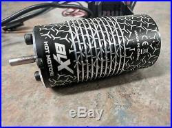 ARRMA SENTON 6S BLX Brushless ESC MOTOR Combo