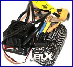 Arrma BLX185 6s Brushless ESC & 2050kv 4 Pole Motor Kraton Outcast Typhon 03