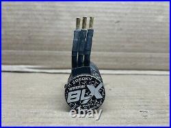 Arrma Blx185 6s Esc W Blx 2050kv 4 Pole Brushless Motor 1/8 System #5053