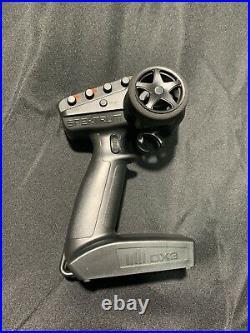 Arrma Felony ELECTRONICS FIRMA Brushless Motor 150a 6s esc Spektrum DX3 Receive