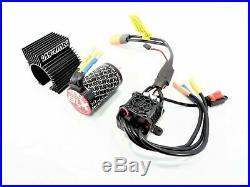 Arrma GRANITE 4x4 3s MOTOR and ESC Combo Brushless 3200kv BLX 3660 4-pole sen