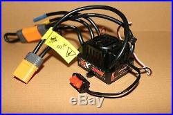 Arrma TYPHON V4 BLX 2050kv 4 Pole Brushless Motor BLX185 6s ESC KRATON TALION 46