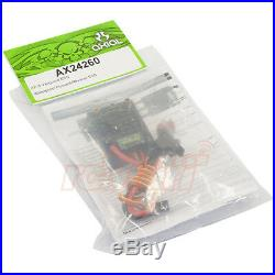 Axial AE-3 Vanguard Brushless ESC For SCX10 II EXO RR10 RC Cars Crawler #AX24260
