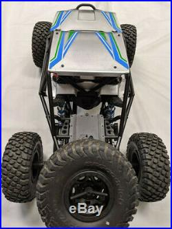 Axial Bomber RR10 kit version with Mamba ESC and motor AX90053