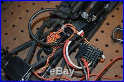 Axial RR10 Bomber Ready to Run and Extras Tx/Rx Motor ESC Servo Used