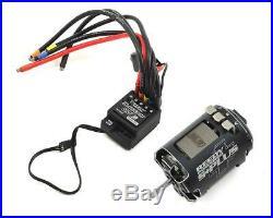 Brushless ESC & Motor Combo Associated 27401C Blackbox 800z Sonic S-Plus 21.5 t