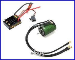 CSE010-0115-06 Castle Creations Sidewinder 3 WP 1/10 ESC/Motor Combo (5700kV)