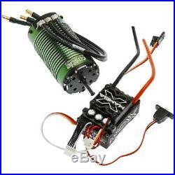 Castle Creations 010-0155-05 Mamba X 25.2V WP ESC/1515-2200kV Motor Combo