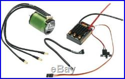 Castle Creations 1/10 SV3 Sidewinder WP ESC + Sensored 5700kv Motor COMBO
