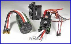 Castle Creations Mamba XL X 34V ESC 20A + 2028 800kV Motor 1/5 Brushless Combo