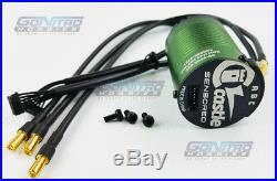 Castle Sindwinder SCT Waterproof ESC with 1410-3800KV 5mm Brushless Sensored Motor