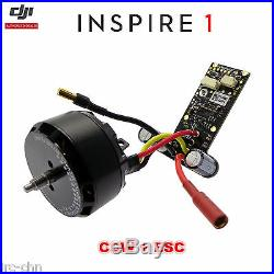 DJI Inspire 1 T600 Drone WM610 Part 4 5 3510 350KV Brushless CW CCW Motor, ESC