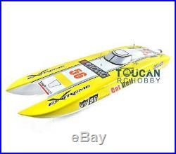 DT E51 Electric RC Boat Speed PNP Dual Motors & ESC Propellers Reach 100kmh