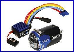 Dynamite DYNP1213 DPS 1/10 Sensored 13.5T Brushless ESC/Motor Combo