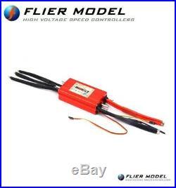 Electric Hydrofoil Combo TP Power TP5870 Brushless Motor +400A ESC 16S Flier
