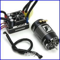 Fantom FR8 Pro Brushless ESC / 2150kv Motor Combo FAN24096
