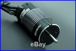 HPI RACING ELH-6s ESC & MLH-2200 2200KV Brushless Motor Combo OZRC JL