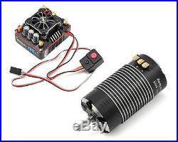 HWA38020407 Hobbywing Xerun XR8 Plus Brushless ESC/G2 Motor Combo (2250kV)
