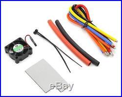 HWA38020421 Hobbywing Xerun XR8 SCT Brushless ESC/3652SD G2 Motor Combo (4300kV)