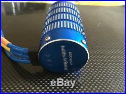 Hobbywing 1/8 WP-8BL100 RTR 4S 4274 2000KV Brushless ESC Motor Combo System