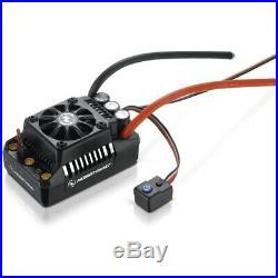 Hobbywing 30104000 Ezrun Max5 V3 brushless Esc Waterproof 1300a 3-8s