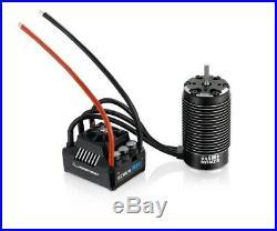 Hobbywing EZRun MAX6 V3 Sensorless Brushless ESC & Motor 1650kVCombo with4985SL