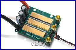 Hobbywing EzRun MAX8 150A Brushless ESC Combo 2200KV Motor T-plug For 1/8 RC Car