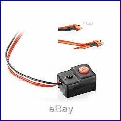 Hobbywing EzRun MAX8 150A Brushless ESC Combo 2200KV Motor T-plug & Traxxas Plug