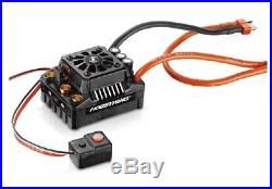 Hobbywing EzRun MAX8 Combo T-plug 150A Brushless ESC 4274 2200KV Motor for 1/8