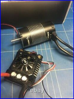Hobbywing EzRun Max8 v3 150A Waterproof Brushless ESC + 4274 2200KV Motor
