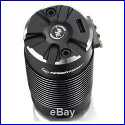 Hobbywing XERUN XR8 Plus 1/8 ESC 2S-6S & G2 4274SD 2250KV Sensored Motor Combo