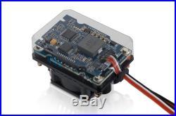 Hobbywing Xerun XR8 SCT Brushless ESC/3660SD G2 550 Motor Combo (4300kV)