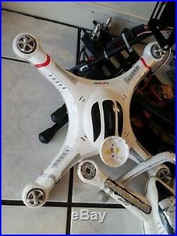 Huge Rc Drone Quadcopter Gps Brushless Motor Esc Lot