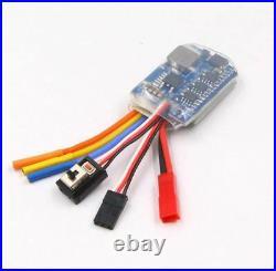 Kyosho mini Z ugrade sensored Brushless ESC Motor combo w reverse 3 wire SCX-24