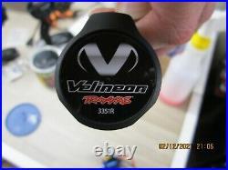 LIGHTLY USED Traxxas Velineon VXL-3s 3500kv BRUSHLESS MOTOR & ESC XT90 Slash etc