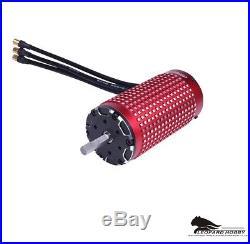 Leopard 58113 1050KV 113mm 1/5 Brushless Motor xmaxx traxxas xlx 2028 castle esc