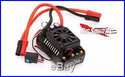 Leopard BL5 8S 200A ESC 1/5 brushless by hobbywing max5 xlx castle 2028 motor