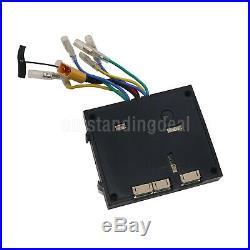 Longboard Electric Skateboard Controller Remote ESC +2x Brushless Motor 170KV #