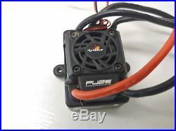 Losi Dynamite Fuze Combo 130a ESC Brushless 2800Kv 6-Pole Motor