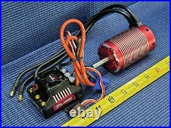 NEWDYNS2661 Dynamite Fuze 160A ESC 8S 750Kv Motor DYNS1670 Losi Super Rock Rey